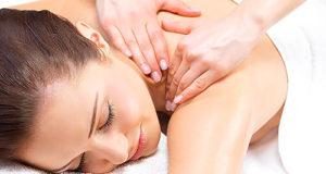 антицеллюлитный массаж в самаре