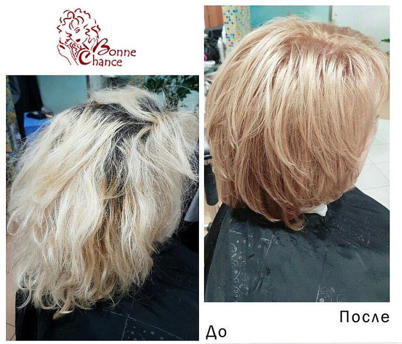 Как восстановить волосы после лишая народными средствами у ребенка