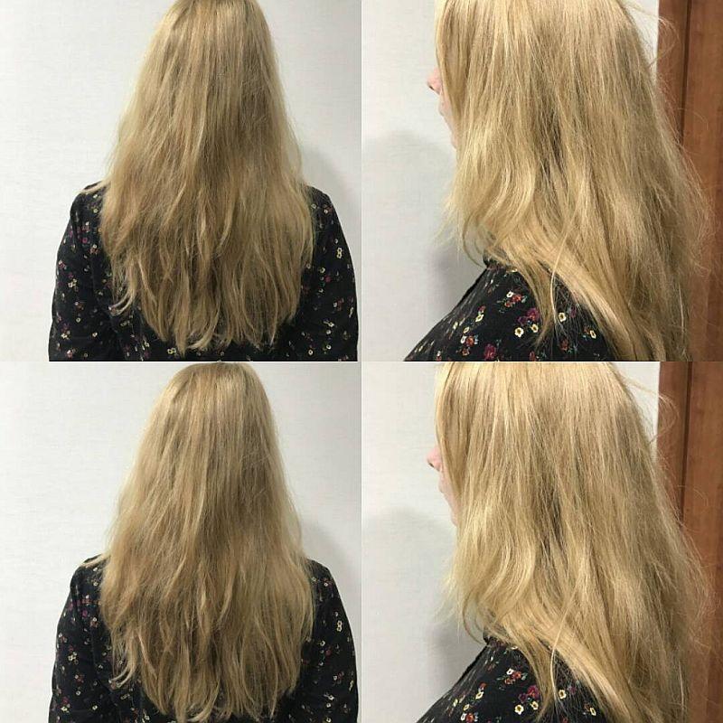 Сожгла волосы как восстановить в домашних условиях 932