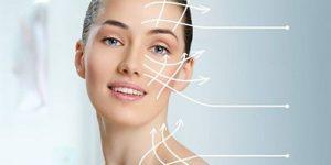 3D лифтинг или подтяжка лица за 1 процедуру (мезонити)