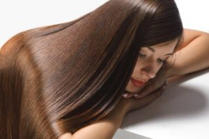 Кератиновое выпрямление и восстановление волос в Самаре