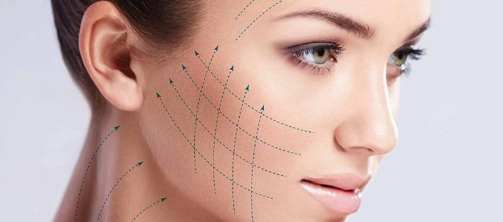 Армирование кожи лица мезонитями в Самаре