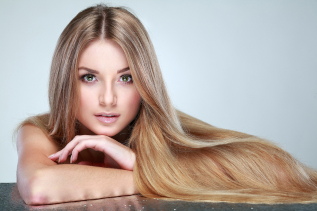 Нано-наращивание волос